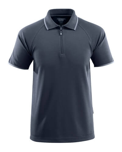 50458-978-010 Polo - blu navy scuro