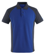 50569-961-11010 Polo - blu royal/blu navy scuro