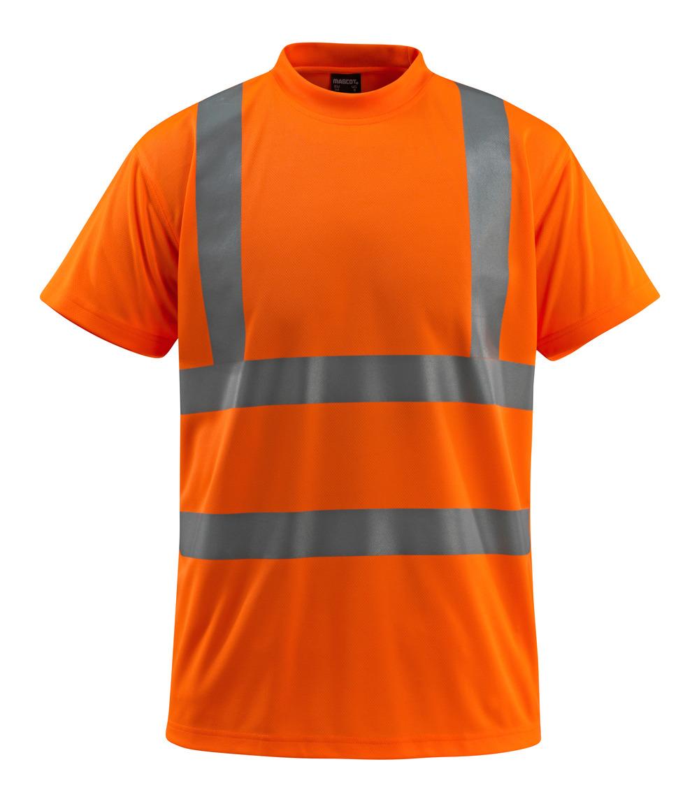 50592-972-14 Maglietta - arancio hi-vis
