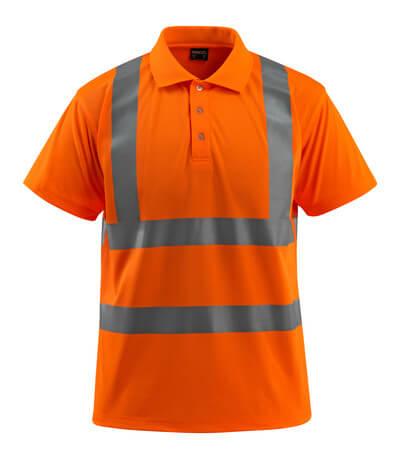 50593-972-14 Polo - arancio hi-vis
