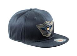 50601-010-010 Cappello - blu navy scuro