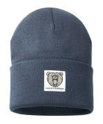50603-974-010 Cappello di Lana - blu navy scuro