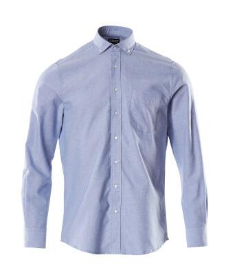 50629-988-71 Camicia - blu chiaro