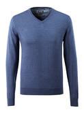 50635-989-41 Maglione - blu melange