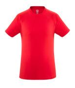 51579-965-202 Maglietta - rosso