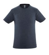 51579-965-66 Maglietta - blu scuro denim lavato