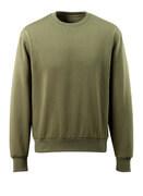 51580-966-33 Felpa - verde muschio