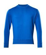 51580-966-91 Felpa - azzurro