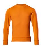 51580-966-98 Felpa - arancio brillante