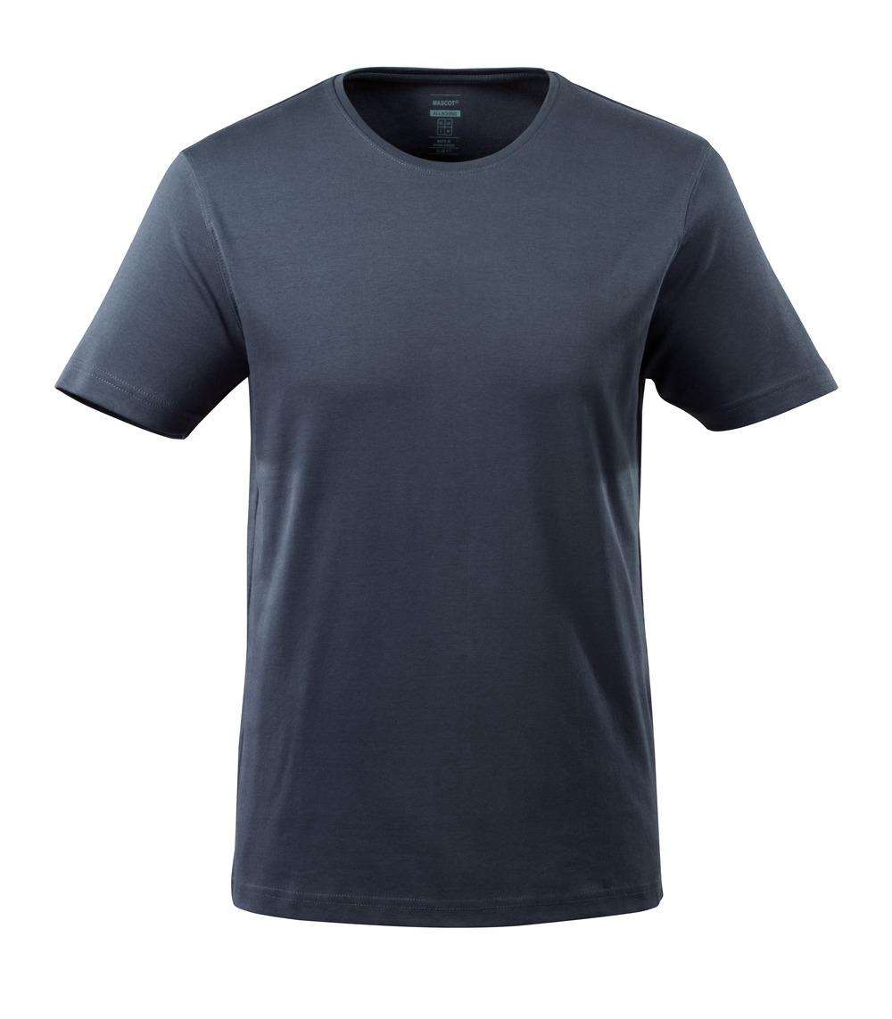 51585-967-010 Maglietta - blu navy scuro