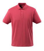 51587-969-96 Polo - rosso lampone