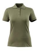 51588-969-33 Polo - verde muschio