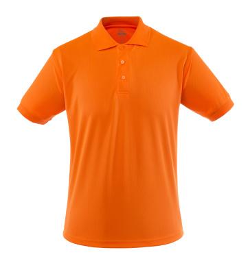 51626-949-14 Polo - arancio hi-vis