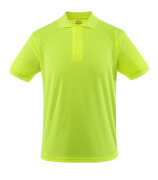 51626-949-17 Polo - giallo hi-vis