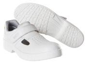 F0801-906-06 Sandali antinfortunistiche - bianco