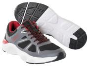 F0950-909-A84 Sneakers - nero/antracite scuro/rosso