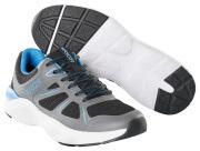 F0950-909-B93 Sneakers - nero/antracite scuro/blu turchese
